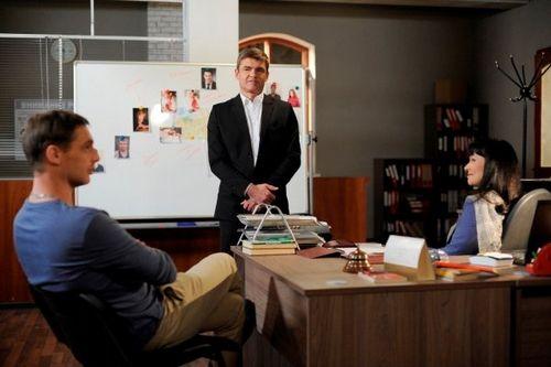 Детективный сериал «следствие любви» с нонной гришаевой в главной роли стартует на пятом канале
