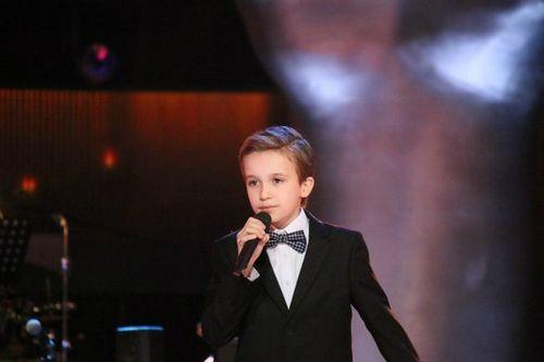 Детские шоу на российском тв
