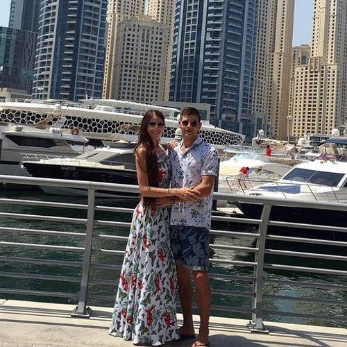 Дмитрий дмитренко заявил, что за свою семью «порвет» любого без капли сожаления