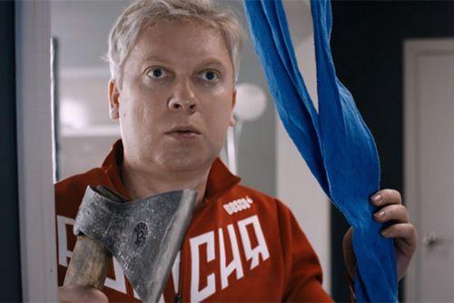 Дмитрий нагиев присоединился к ивану урганту и сергею светлакову в трейлере новых «елок»