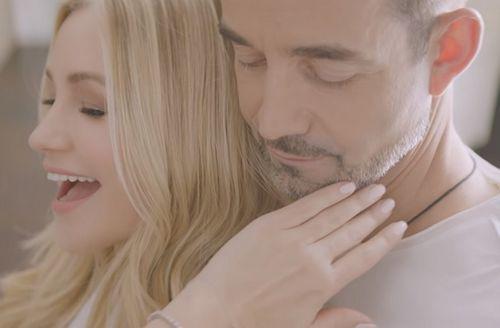Дмитрий певцов сыграл возлюбленного инны маликовой в ее новом клипе