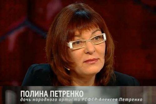 Дочь актера алексея петренко заявила в «прямом эфире», что готова на эксгумацию тела отца