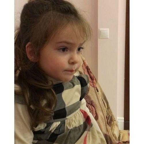 Дочь филиппа киркорова страдает от рассеянности