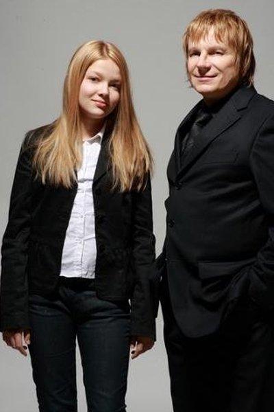 Дочь виктора салтыкова стала участницей шоу «новая фабрика звезд» на муз-тв