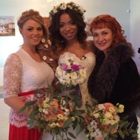«Дом-2»: либерж кпадону вышла замуж