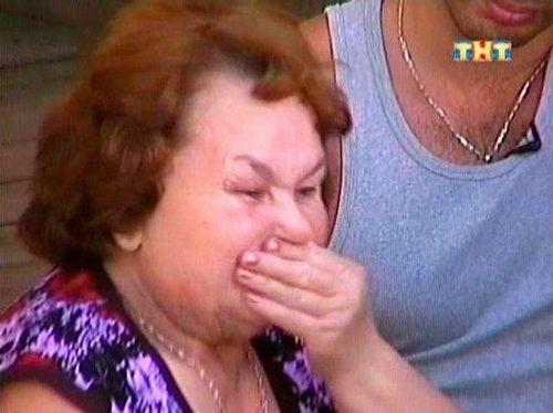 «Дом-2»: мать гобозова пыталась повеситься