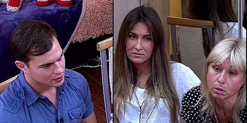 Дом-2, новости и слухи: мать и сестра григоренко приехали разбираться с ашмариной