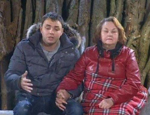 «Дом-2»: самоубийца ольга васильевна… пошутила