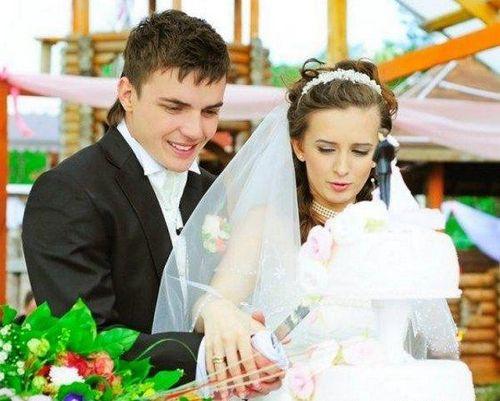 «Дом-2»: все «домашние» свадьбы