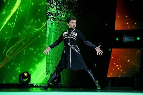 Друг победительницы шоу «ты супер!» принял участие в проекте «ты супер! танцы»