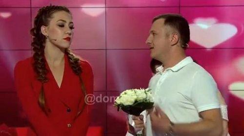 «Думала, илья сделает предложение позже»: алена савкина поделилась первыми эмоциями