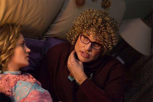 Единственным окупившимся в российском прокате за лето фильмом стала комедия «бабушка легкого поведения»