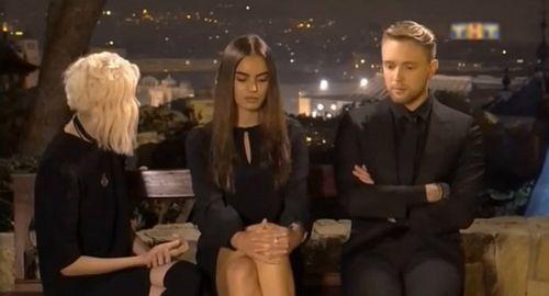 Егор крид оправдался за то, что выгнал алису лисс из 6-го сезона шоу «холостяк»
