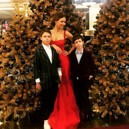Екатерина климова призналась, что для своих детей является самым строгим человеком