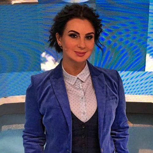 Екатерина стриженова в интервью андрею малахову негативно высказалась о днк-тестах в телеэфире