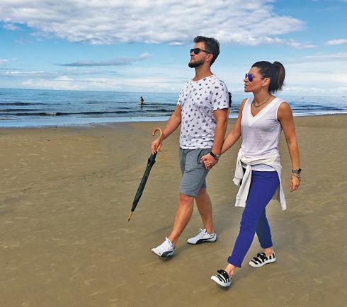 Екатерина волкова: «мы с мужем провели отпуск по-взрослому»