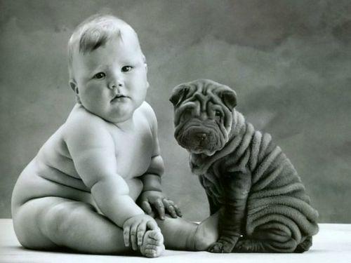 Если у ребенка лишний вес