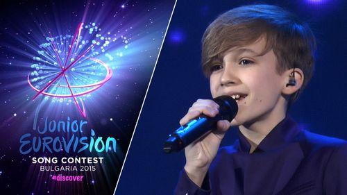 Евровидение-2015: трансляция второго полуфинала
