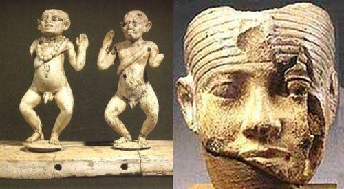 Факты о египетских фараонах