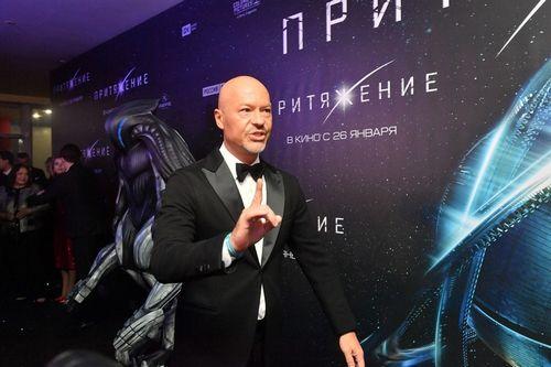 Федор бондарчук будет собирать деньги на фильмы в интернете