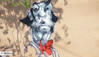 Фестиваль «твердый знак» в лицах (фото)