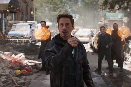 Фильм «мстители: война бесконечности» бьет рекорды по предпродажам билетов