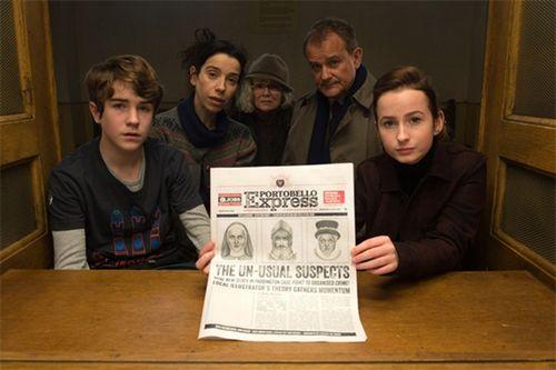 Фильм «приключения паддингтона 2» сняли с проката за сутки до запланированной даты выхода