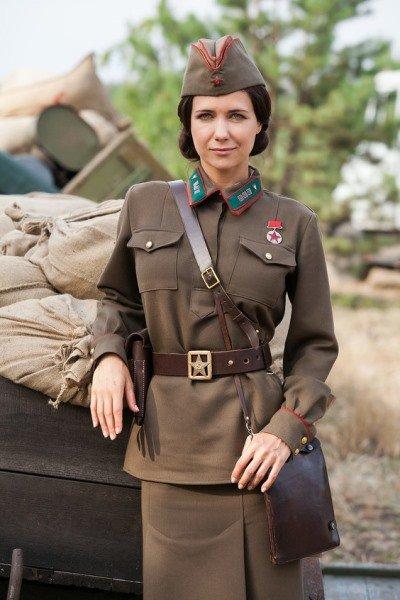Финальные серии телевизионного фильма «по законам военного времени» выходят в эфир накануне 9 мая