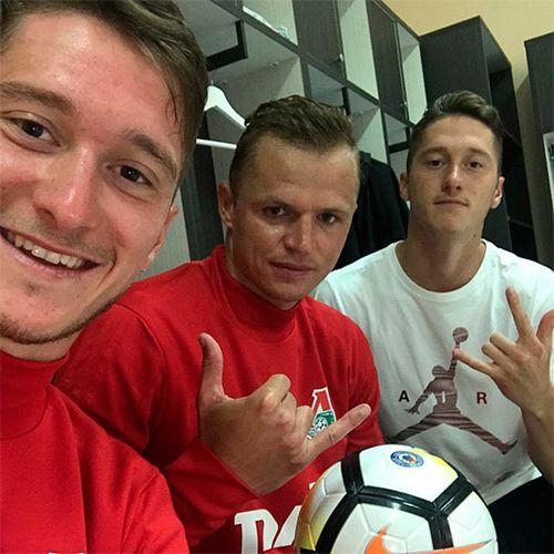 Футбольный фанат обвинил дмитрия тарасова в избиении