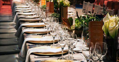 Гала-ужин с шеф-поваром эриком майо