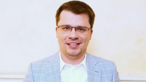 Гарику харламову удалось сбросить лишний вес без физических усилий и изнурительных диет