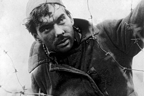 Герои отечественных военных фильмов тогда и сейчас