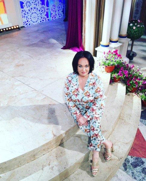 Героиня шоу «давай поженимся!» рассказала о неадекватном поведении ларисы гузеевой