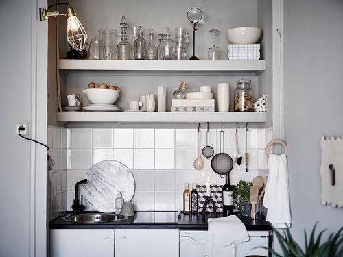 Главные элементы посуды для холостяка