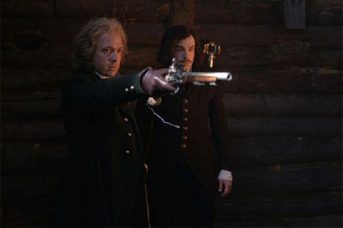 «Гоголь. вий», «жажда смерти», «мария магдалина» и другие киноновинки недели