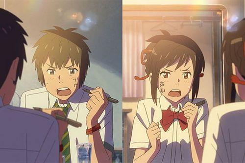 Голливуд экранизирует японский хит проката «твое имя»