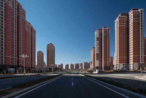 Город в городе: в москве открылся новый торговый центр
