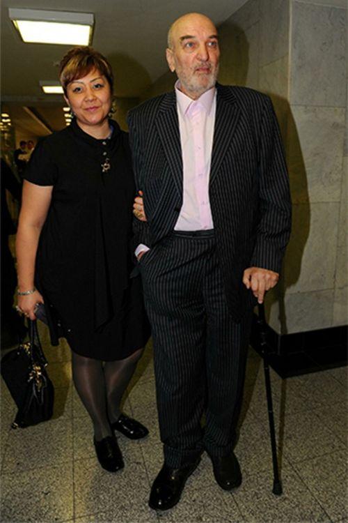 Госпитализированная вдова алексея петренко не исключает, что ее намеренно отравили