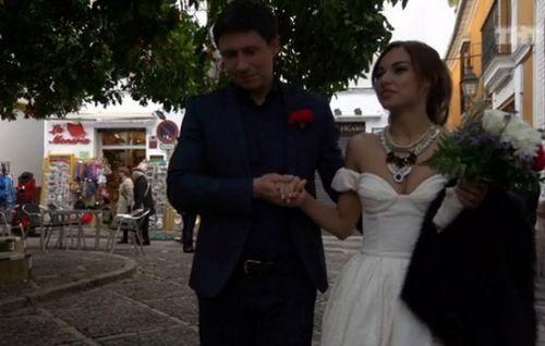 «Холостяк», 3 сезон: батрутдинов сделал невестой алину чусь и распрощался с ней