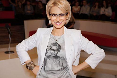 Хромченко повергла в шок своим новым имиджем