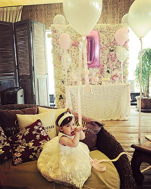 Илана юрьева: «накануне первого дня рождения дочери я волновалась больше, чем перед своей свадьбой»