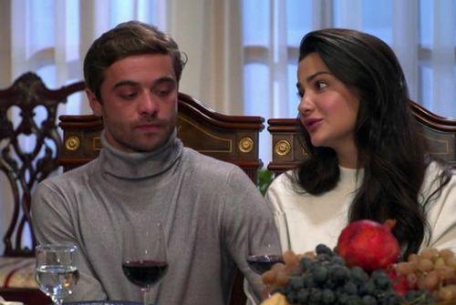 Илья глинников спровоцировал слухи о романе с отвергнутой им в финале 5-го сезона шоу «холостяк» мадиной тамовой