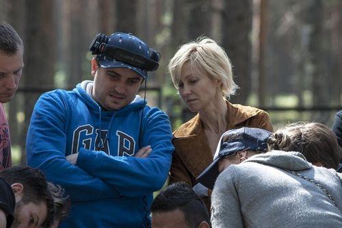 Ингеборга дапкунайте выучила эстонский язык ради роли в сериале «мост»
