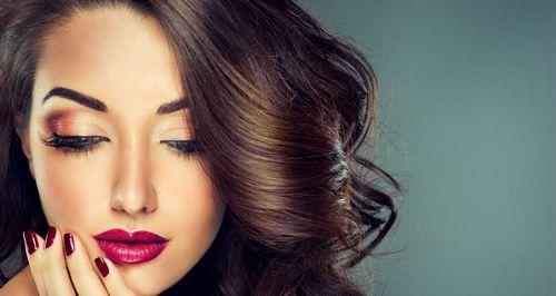 Instyle beauty bar: звезды наводят красоту