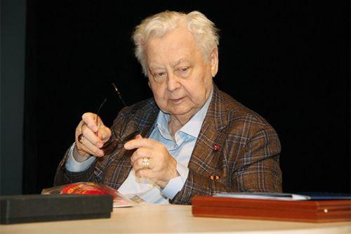 Иосиф кобзон заявил, что валентин гафт и олег табаков серьезно больны