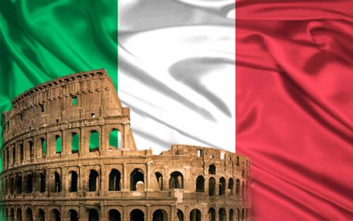 Итальянский консул написал книгу о любви