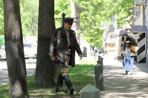 Иван охлобыстин и артур смольянинов сыграют в сериале нтв «ростов»