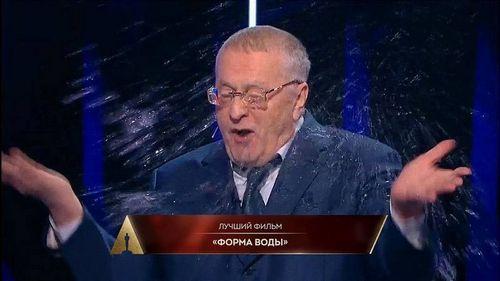 Иван ургант пошутил над поступком собчак на теледебатах с жириновским
