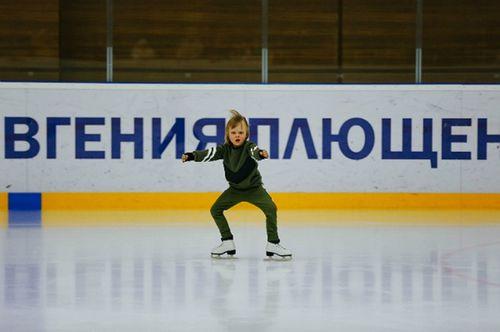 Яна рудковская: «я считаю, что победа сына на кубке евгения плющенко абсолютно заслуженная»