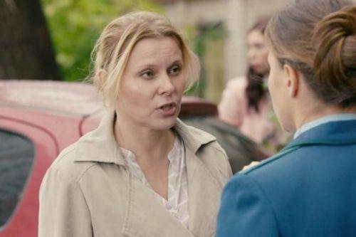 Яна троянова сообщила о старте съемок 3-го сезона сериала «ольга»